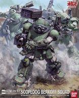 BANDAI 1/20 装甲騎兵ボトムズ スコープドッグ (ペールゼン・ファイルズ版)