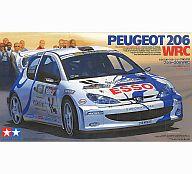 1/24 プジョー206 WRC 「スポーツカーシリーズNO.221」 [24221]