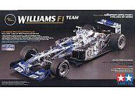 1/20 フルビュー ウィリアムズBMW FW24 イタリアGP仕様 「グランプリコレクション No.56」 ディスプレイモデル [20056]