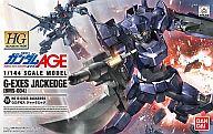 1/144 HG Gエグゼス ジャックエッジ 「機動戦士ガンダムAGE」