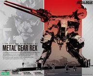 1/100 メタルギア REX 「METAL GEAR SOLID」 [KP221]