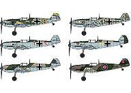 1/32 WW.II ドイツ空軍 メッサーシュミット Bf109E-3 [CH3222]