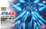 HG 1/144 AGE-FX ガンダムAGE-FXバースト (機動戦士ガンダムAGE)