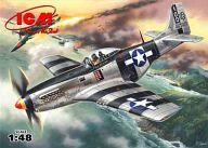 1/48 P-51K ムスタング [48154]