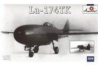 1/72 ラボーチキン La-174TK 試作ジェット戦闘機 [AM72274]