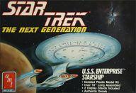 U.S.S. ENTERPRISE STARSHIP 「スター・トレック ザ・ネクストジェネレーション」 [6619]