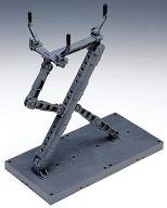H・ハンガー用拡張キット ポージングアーム (グレー) (ノンスケール プラスチックキット)
