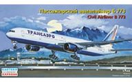1/144 ボーイング777-300 トランスアエロ航空 [EE14477]
