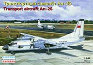 1/144 アントノフ An-26 輸送機 アエロフロート航空 [EE14482]