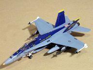"""[単品] 1/144 F/A-18C ホーネット VFA-192 """"Golden Dragons"""" 「CVW-5 戦闘攻撃飛行隊 CAG機セット 2009'May」 ワンダーフェスティバル2009夏&Web通販限定"""