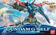 HG 1/144 ガンダム G-セルフ (大気圏用パック装備型) (ガンダムGのレコンギスタ)