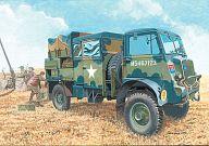 1/35 英・ベッドフォードQLB3tonトラック4x4ガントラクタータイプ [PB35018]
