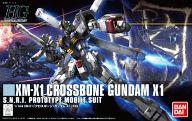 HGUC 1/144 クロスボーン・ガンダムX1 プラモデル