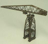模型 1/700 二号起重機 自走型ジブクレーン 「帝国海軍工廠」 [C-5]