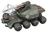 ゴジラvsビオランテ 92式メーサービーム戦車
