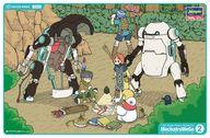 """クリエイターワークスシリーズ 1/35 メカトロ ウィーゴ No.02 """"ミルク&カカオ"""" プラモデル"""