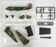 "1/144 AC-47D ""SPOOKY"" 「ミリタリーエアクラフトシリーズ BIG BIRD 4 世界の爆撃機・飛行艇・輸送機」"
