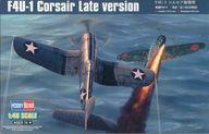 1/48 F4U-1 コルセア後期型 「エアクラフトシリーズ」 [80382]