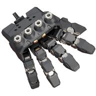 ヘヴィウェポンユニット16 オーバードマニピュレーター 「M.S.G モデリングサポートグッズ」 [MH16]