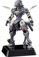 PLAMAX SG-03 翠星のガルガンティア マシンキャリバー アヴァロンガード プラスチックモデル