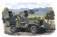 1/35 陸上自衛隊 73式小型トラック(MAT装備) [FM52]