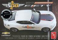 1/25 2017 シェビー カマロ 50周年記念モデル インディ500 ペースカー [AMT1059]