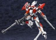 フルメタル・パニック! ARX-8 レーバテイン リパッケージVer. 全高約155mm 1/60スケール
