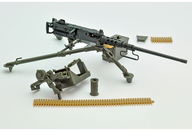 リトルアーモリー LD016 ブローニング M2HB プラモデル