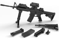 リトルアーモリー M4A1タイプ2.0