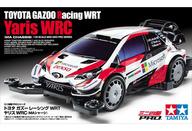 1/32 ミニ四駆PROシリーズ No.54 トヨタ ガズー レーシング WRT/ヤリス WRC (MAシャーシ) 18654