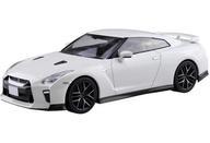 1/32 日産 GT-R (ブリリアントホワイトパール) 「ザ・スナップキットシリーズ No.07-A」 [056394]