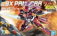 LBXパンドラ プラモデル 『ダンボール戦機』