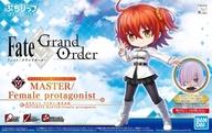 ぷちりっつ マスター/女主人公 プラモデル 『Fate/Grand Order』
