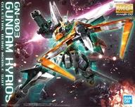 MG 1/100 ガンダムキュリオス プラモデル 『機動戦士ガンダムOO』
