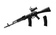 リトルアーモリー [LA060]AK74Mタイプ