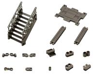ヘキサギア ブロックベース03 リフトオプションA 1/24 キットブロック