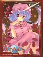アクシア キャラクタースリーブ 東方混沌符 『レミリア・スカーレット』