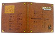 ファイアーエムブレムTCG オリジナルカードバインダー