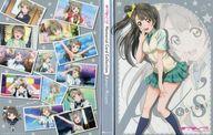 [単品] ラブカホルダー(南ことり) 「CD μ's Best Album Best Live! Collection」 ソフマップ特典