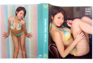 中村静香 オリジナルバインダーB 「『中村静香』トレーディングカード」 応募景品