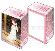 ブシロードデッキホルダーコレクションV2 Vol.100 ラブライブ!サンシャイン!!『桜内梨子』Part.2