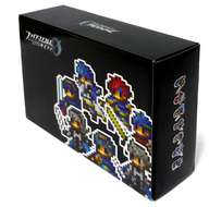 [単品] 大型ストレージケース 「ファイアーエムブレム0(サイファ) プレイヤーズボックス ドットセット C91限定」 同梱品