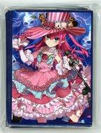 【Fate】スリーブ エリザベート・バートリー(シソ) C89/Cake Rabbits