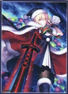 【Fate】スリーブ サンタオルタ(光崎) C91/フロンティアゲーム