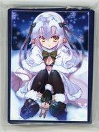 【Fate】スリーブ ジャンヌ・ダルク・オルタ・サンタ・リリィ(ありあ。) C91/Cake Rabbits