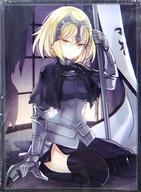 【Fate】スリーブ ジャンヌ・オルタ(はかる) C89/混沌の女神様