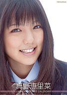 真野恵里菜 2010年度カレンダー