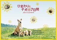 ひまわりと子犬の7日間 2014年度カレンダー