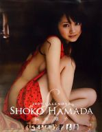 浜田翔子 2009年度カレンダー