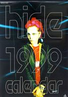 hide 1999年度カレンダー